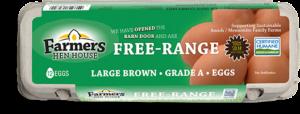 FHH Free Range Top Flat